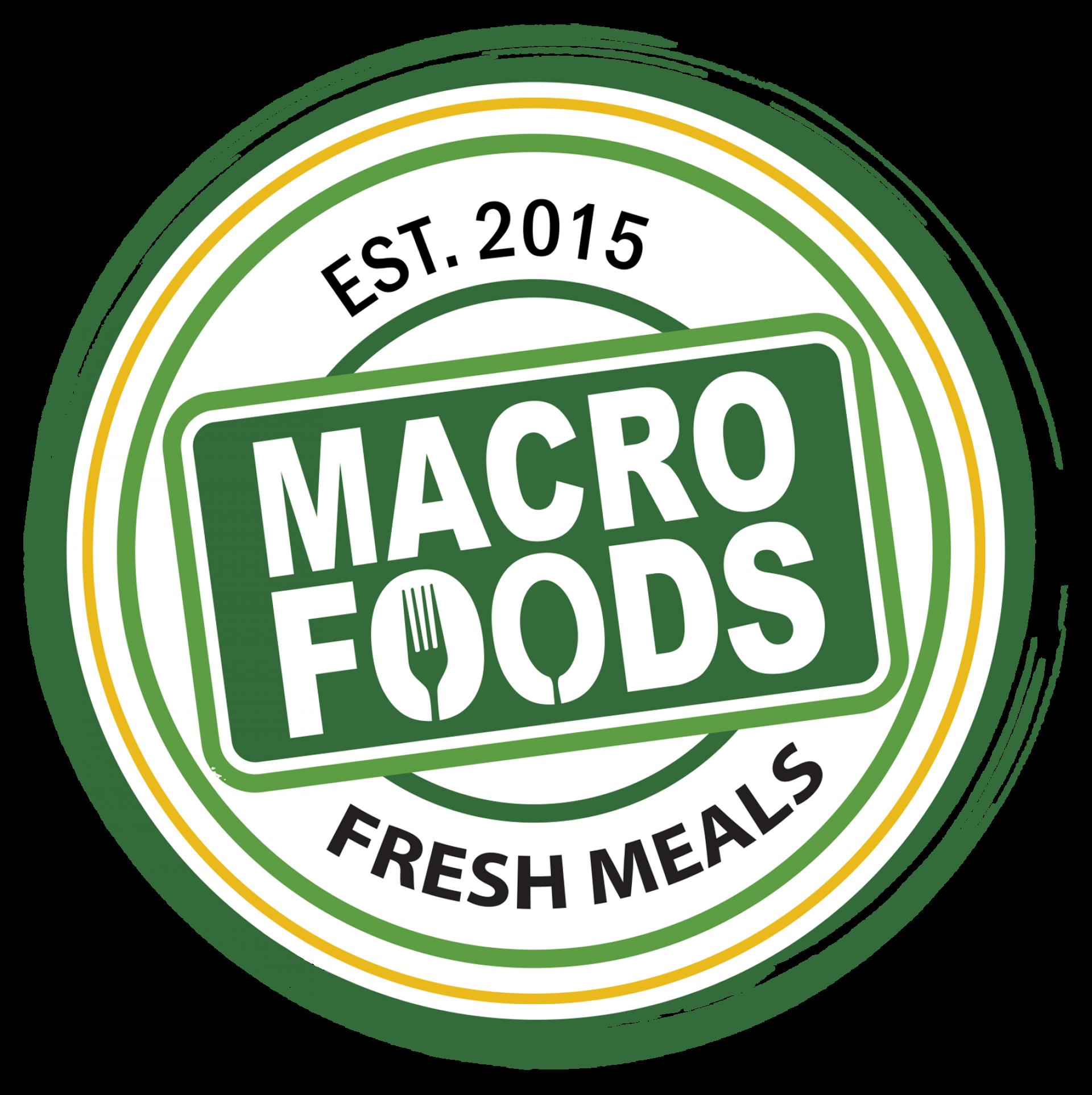 Macro Foods logo