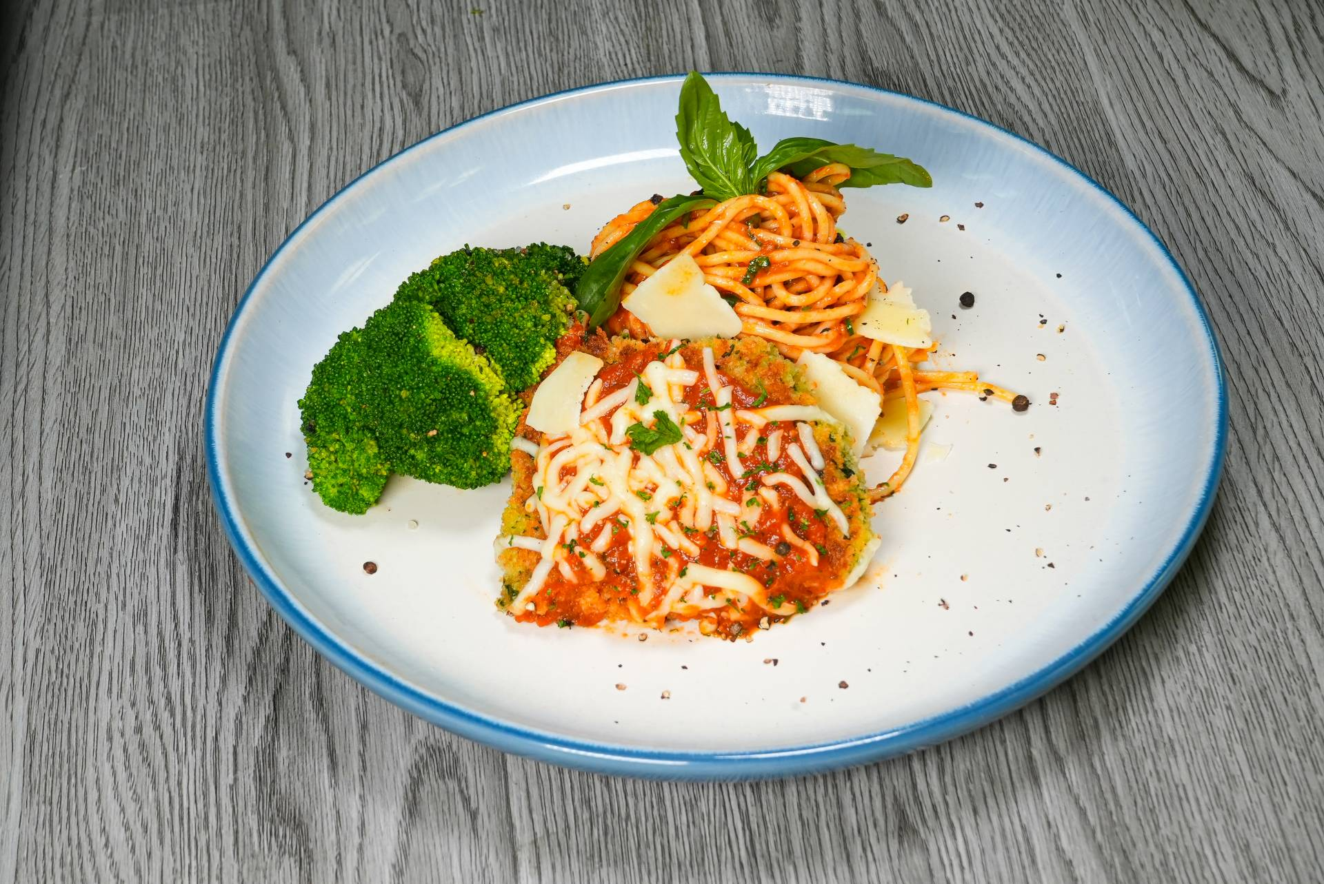 *NEW* Veal Parmesan